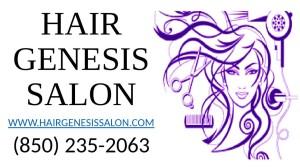 HairGenesisLogo