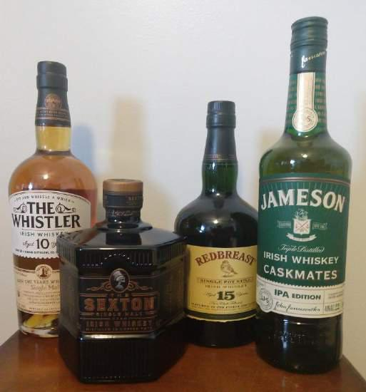 IrishBottles
